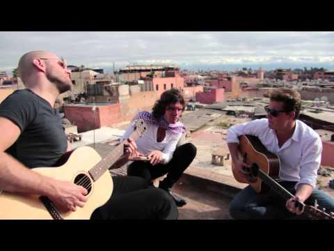 Douwe Bob - Marrakech - Live From Marrakech