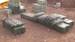شاهد...كيف تغير مسار المعركة في ريف حماة