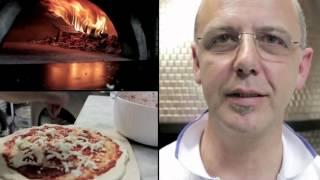 Pizza margherita: la ricetta di Franco Pepe