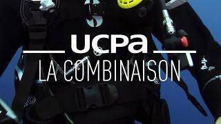 Tutoriel Plongée UCPA N°12 : comment utiliser un vêtement étanche