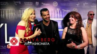 "Interviewing Bravo TV ""Shahs of Sunset"" Star Shervin Roohparvar"