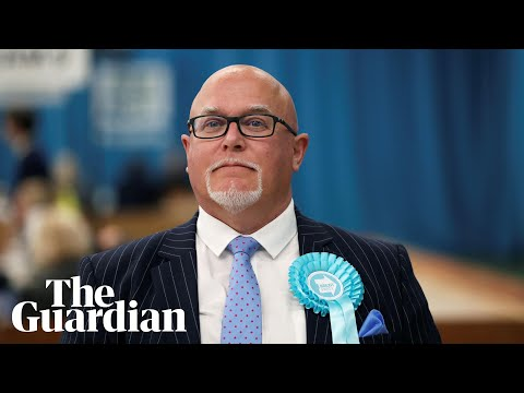 'Scottish Thatcherite' who lives in France becomes Brexit party MEP