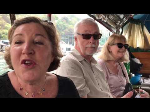 2017-04 China Part 3 - Guilin & Hong Kong (14:47)