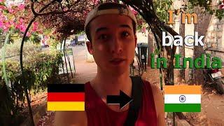 I'm back in India ! :)  🇮🇳 (Travel Vlog )