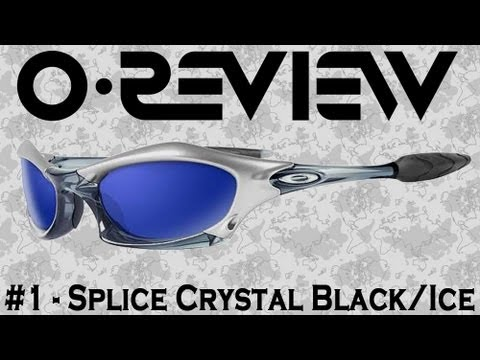 oakley splice ejiq  Oakley Reviews: Episode 1