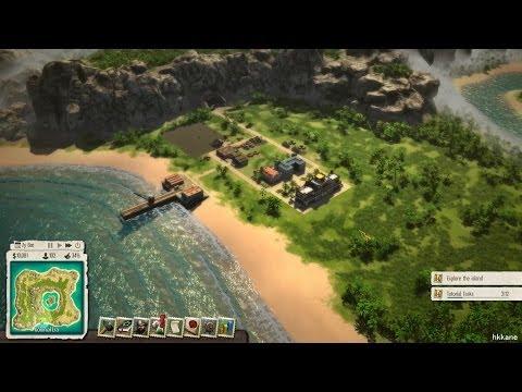 Tropico 5 1080P Gameplay P.1 |