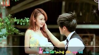 [Lyrics+Kara] Mảnh giấy yêu thương - Nguyễn Đình Vũ