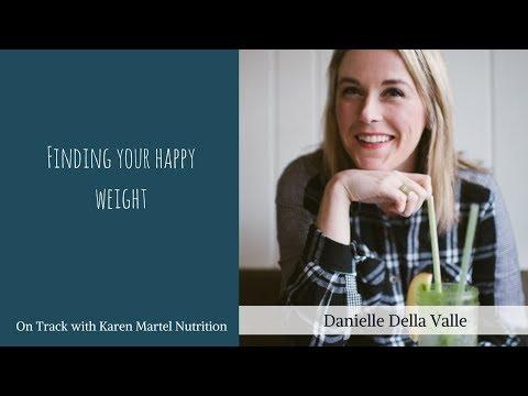 Karen Martel interviews Daniele Della Valle