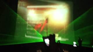 Velfarre X Ageha Cyber Trance 2012 Vídeo 4