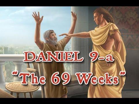 Resultado de imagen para 69 weeks of daniel