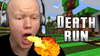 Minecraft:  Death Run - I Hate This Game