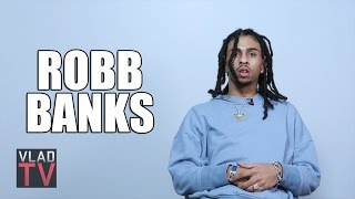 Robb Bank$ on Signing with Cash Money, Lil Wayne Being One of His Idols