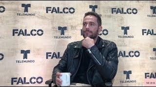 Falco es una serie policíaca basada en el programa alemán The Last ...
