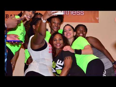 Bahamas Zumba Fitness Party 2019