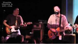 Camper Van Beethoven & Built To Spill (Hi Qual Audio) 2007 Good Guys & Bad Guys Showbox Seattle