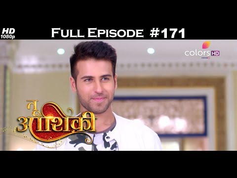 Tu Aashiqui - 11th May 2018 - तू आशिकी  - Full Episode