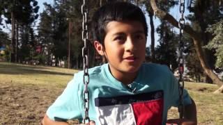 Reportaje - Derechos de la niñez y adolescencia
