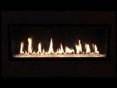 Fireplace Xtrordinair 4415 Fire Options - YouTube