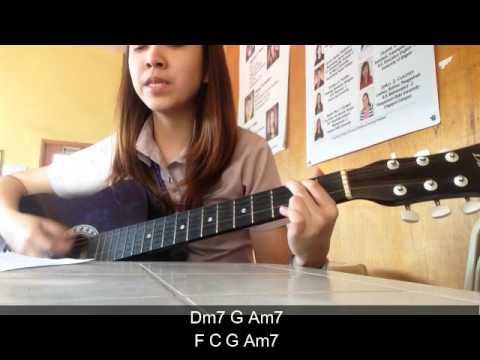 Still got time- Zayn Easy guitar chords