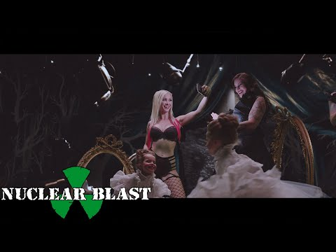 NIGHTWISH - Noise (OFFICIAL MUSIC VIDEO)