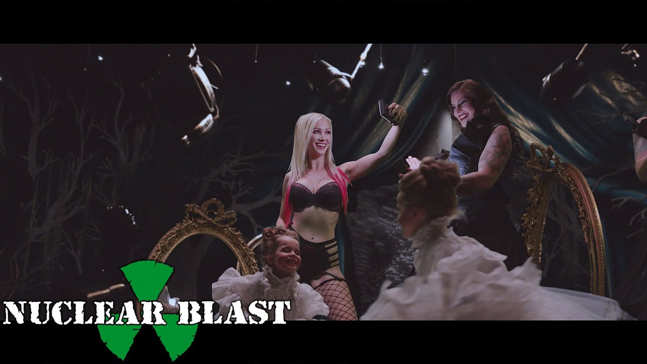 NIGHTWISH — Noise (OFFICIAL MUSIC VIDEO)