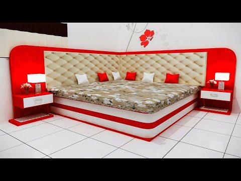 New 50 Mordern Bed Design 2019 Latest Bedroom Furniture