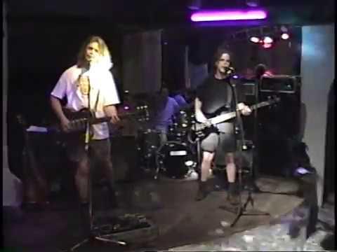 Dust Radio, Club NRG, Vancouver, 1995