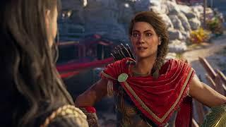 Assassins Creed: Odyssey - Walkthrough Trailer (GER) - XboxInsiders