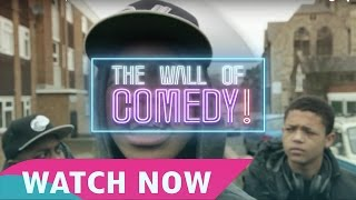 Mandem On The Wall - Episode 2 thumbnail