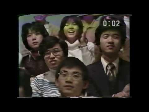 初代天功・伊藤一葉 最初で最後の共演