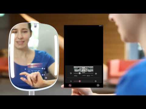 HiMirror Mini 智能鏡 相關視頻