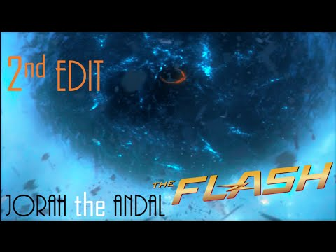 The Flash - The Singularity Suite (Second Edit)