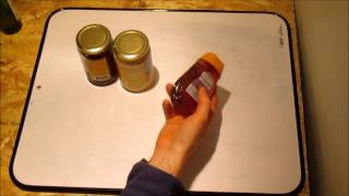 Miel dans le traitement des plaies  - En pratique (retour d'expérience)