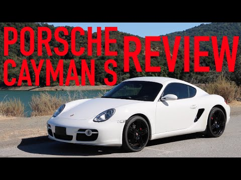 best sports car for under 30k 2006 cayman s review youtube. Black Bedroom Furniture Sets. Home Design Ideas