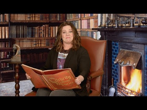 Melissa McCarthy Reads a Bedtime Story