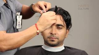 Non surgical hair replacement UAE & India