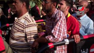 «القوات المسلحة» توزع السلع التموينية بنصف الثمن على المواطنين بالسويس