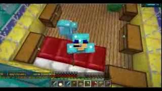 Порно-фильм Minecraft