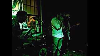 """Nite Life Boogie"" - The Snake Jumpers (vivo en el Maldito Blues Club 01-12-13)"