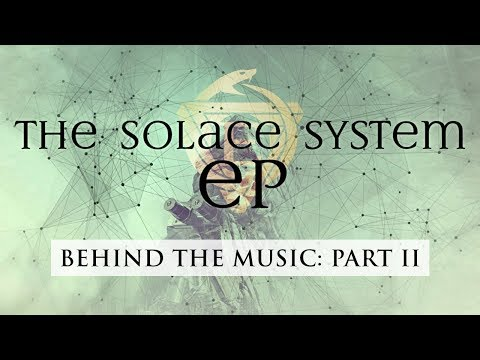 EPICA - The Solace System - Behind The Music (OFFICIAL Pt. II)