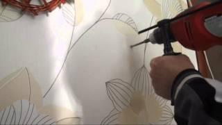 видео Как повесить телевизор на стену? Новости 777-tv.ru