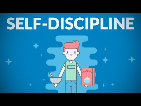 How to be More Disciplined - 2 Key Factors