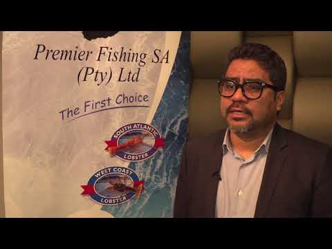 Samir Saban - Premier Fishing Financial Year End Interview