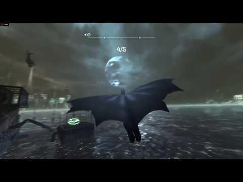 Guia: Batman Arkham City: Localiza a Mister Freeze y recupera la cura