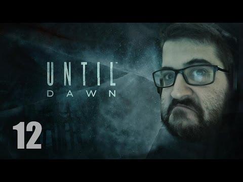 UNTIL DAWN - Ep 12 - Todos locos