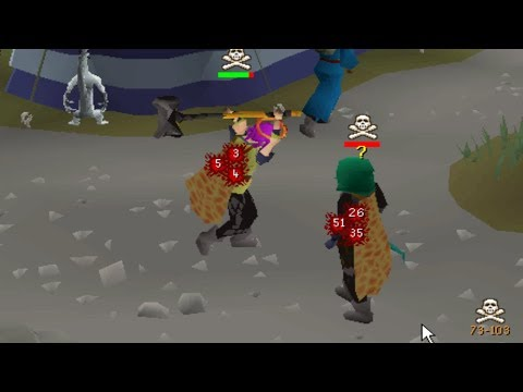 Thumbnail: 1 Hitting Pkers by Distracting them