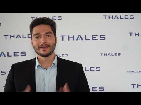 Introducing the Thales TopAxyz INS high-precision Inertial Navigation System - Thales