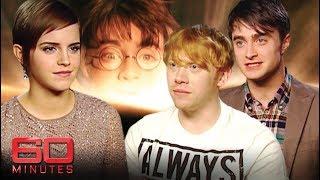 Magical careers of Harry Potter stars | 60 Minutes Australia