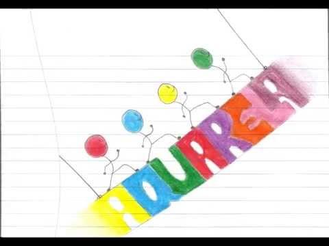 Ilustracao Da Musica Aquarela De Toquinho Amanda Youtube