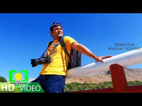 Ahmad Zia Nejrabi - Nejrab Official Video HD